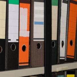 Administratie digitaliseren
